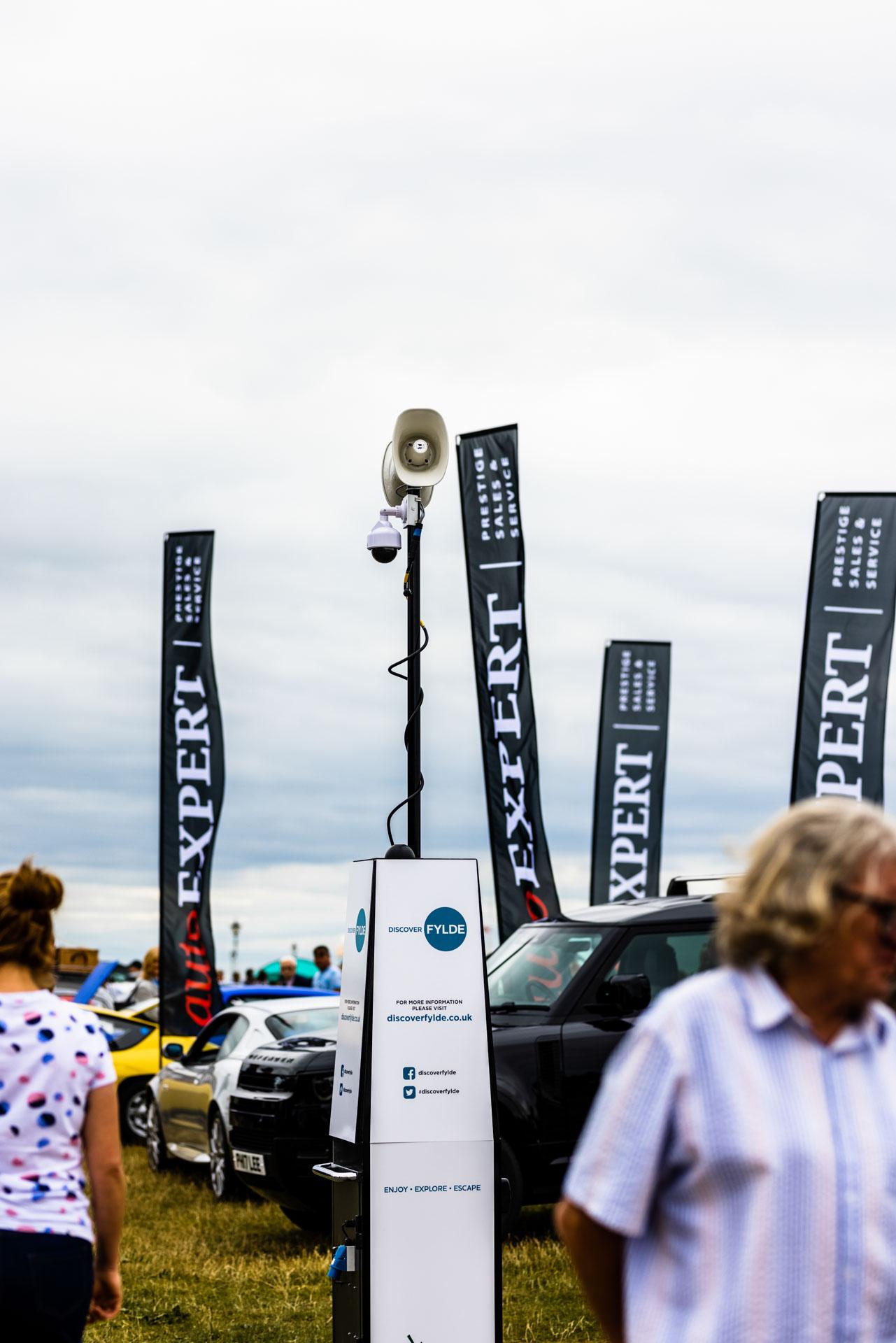 Lytham Car Show-19